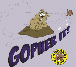 Gopher It Shirt Art Navy.png