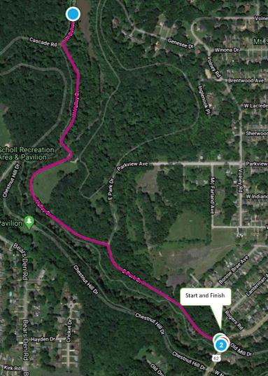 2 mile Virtual Course Map.JPG