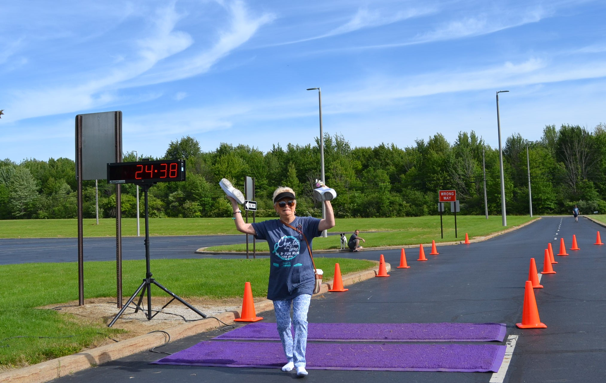 2019 One Tic at a Time 5K Run/Walk