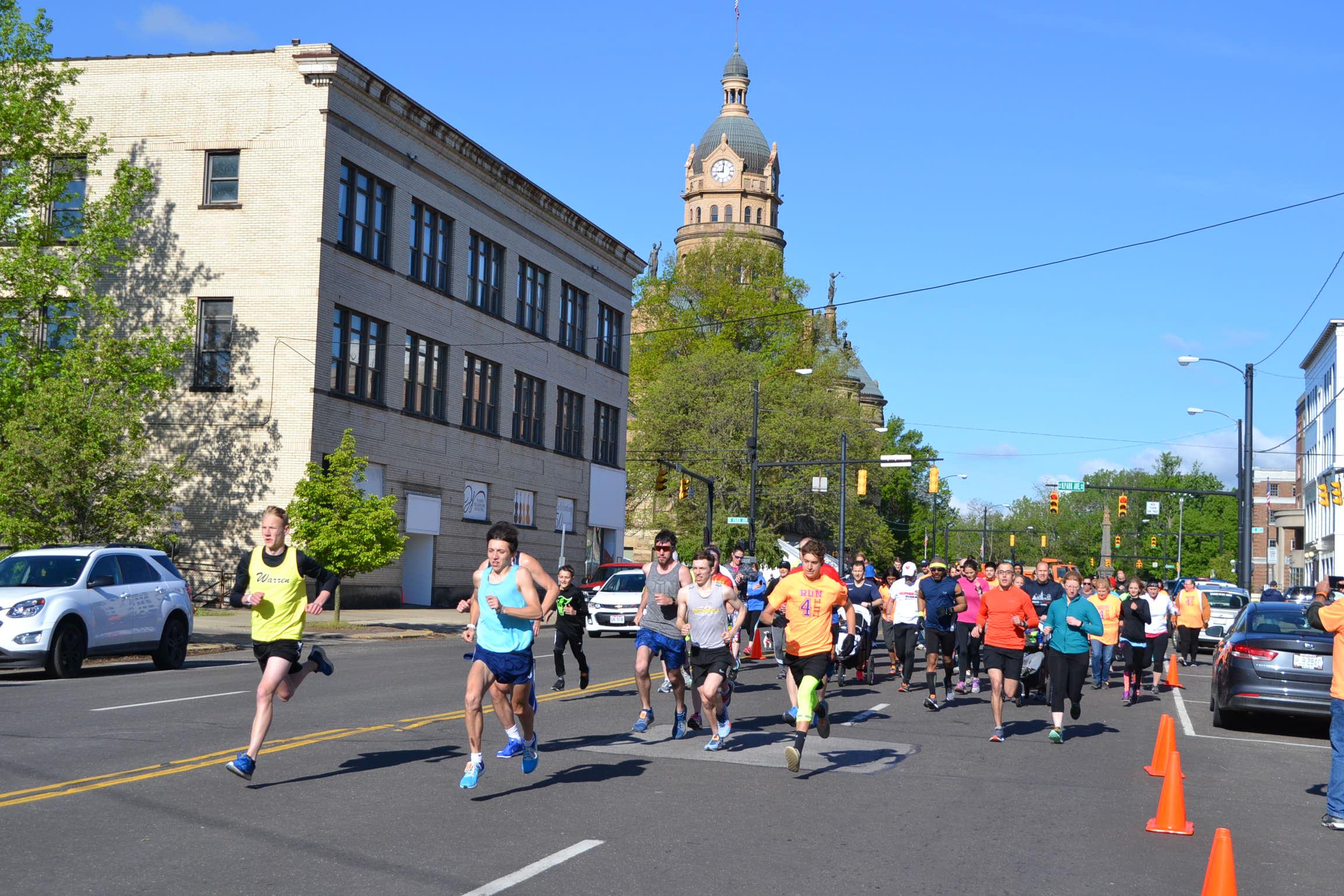 2019 Run for Life 5K